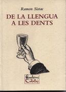Ramón Sistac, de la llengua a les dents