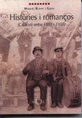 Històries i romanços (Calaceit entre 1880 i 1930)