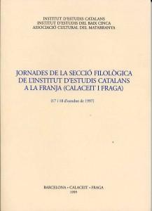 secció filològic  a Calaceit063