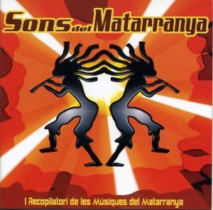 Recopilatori de les músiques actuals i tradicionals del Matarranya
